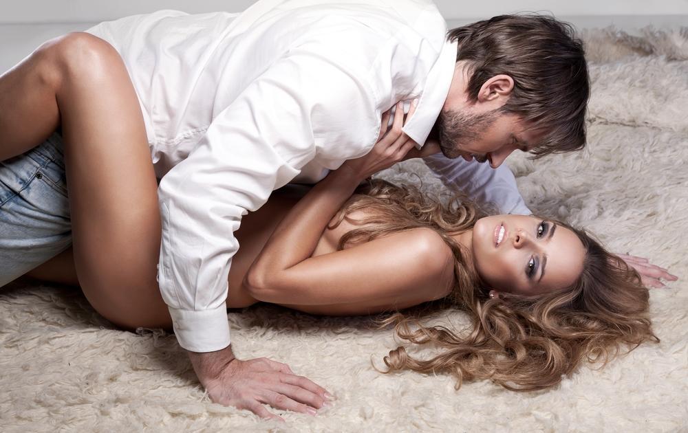 секс в постели русский реальный надеялся использовать
